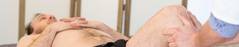 douleurs jambes ostéopathe